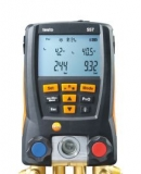 Testo 557 Manifold Digital Set