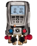 Set testo 570-1 - manifold digital