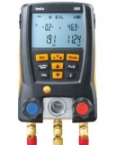 Testo 550-Manifold digital