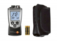 testo 810 - Infrared thermometer
